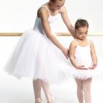 Ballett Tutu Kleid Giselle