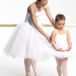 Ballett Tutu Kleid romantisch  Giselle