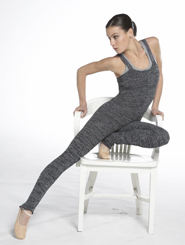 Ballett Wärmekleidung