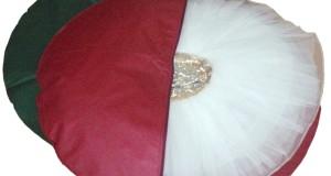 Ballett Tutu Tasche gross 105cm