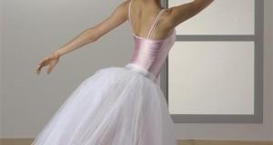 Ballett Tutu Rock romantisch 7846