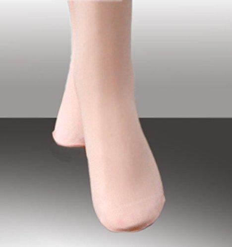 Weiche Strumpfhose für Ballett ohne Kratzen