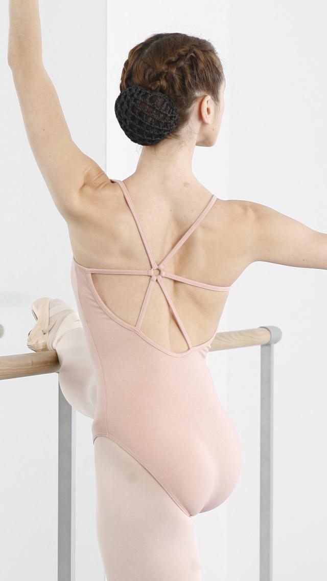 Dehnübungen wichtig für Ballett