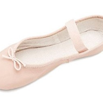Ballettschläppchen Bloch Arise