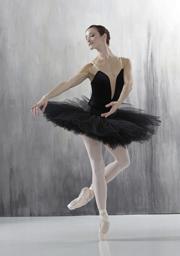 Ballett Schwanensee von Peter Iljitsch Tschaikowsky