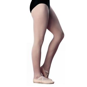 Ballettstrumpfhose für Kinder und Erwachsene