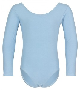 Ballett Langarmtrikot Lilly