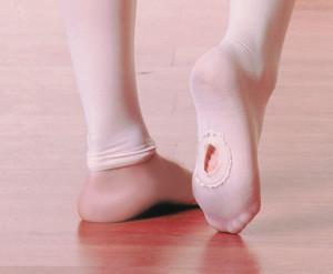 Convertible Ballettstrumpfhose