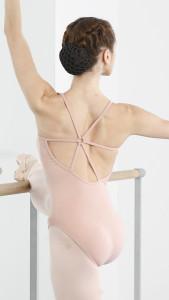 Dehnuebungen Ballett