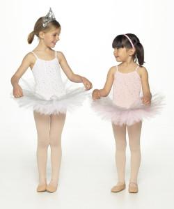 Balletttutu für Mädchen