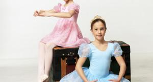 Ballettbekleidung online kaufen?