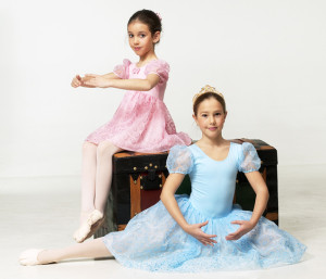 ballettbekleidung kinder