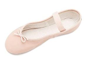 Bloch Arise Ballettschuhe